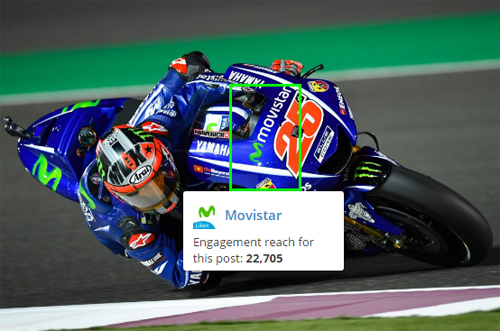 Fasten your helmet, MotoGP is now on Blinkfire!