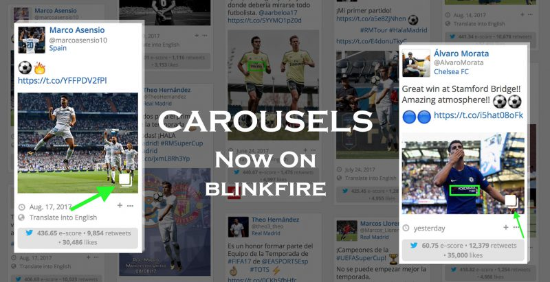 carousels header image