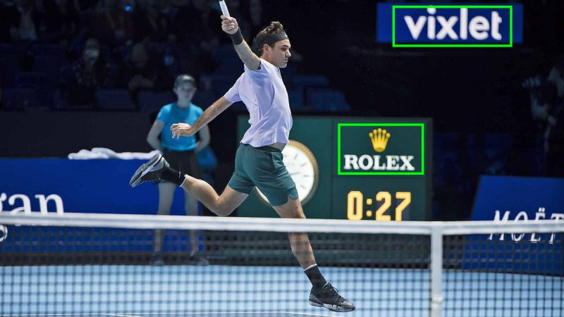 Blinkfire Tracks the 2017 Nitto ATP Finals