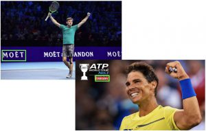 Nadal and