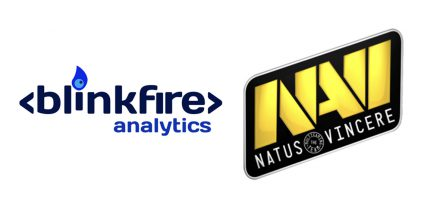 Blinkfire and Natus Vincere Renew Partnership
