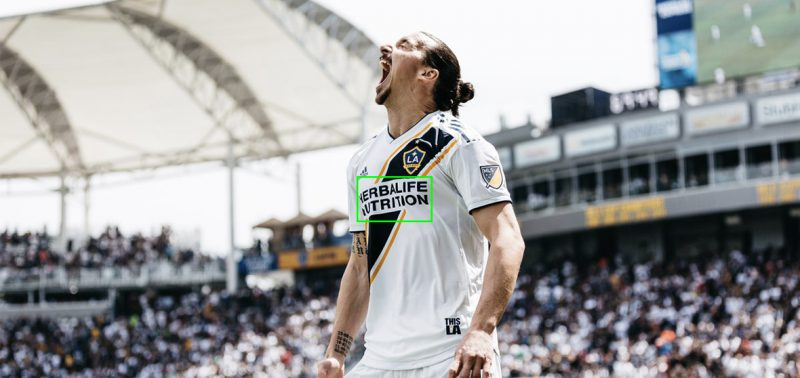 The Zlatan Effect Part 2: Herbalife For The Win
