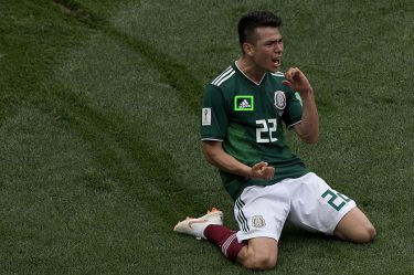 Mexico and World Cup