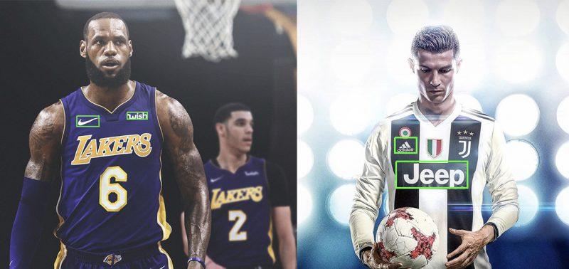 Player Transfers: LeBron and Ronaldo Make Moves