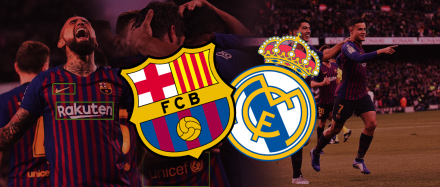 El Clásico: FC Barcelona's Victory on the Field and on Social