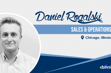 Meet the Team - Daniel Rogalski