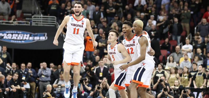 By the Numbers: 2019 Men's Final Four