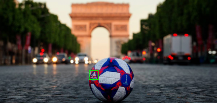 World Cup 2019: France, Visa, and the USWNT