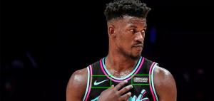 Jimmy Butler Miami Heat Trade