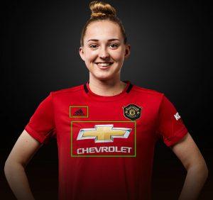 Manchester United Women Football Club Player