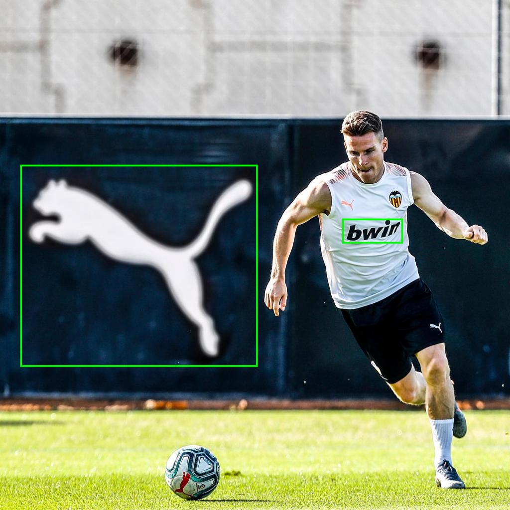 Valencia CF Training