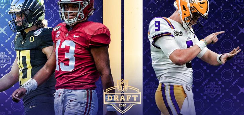 2020 NFL Draft in Review: Four Good Things