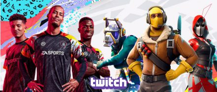 Soccer Moves to Esports, Scores Big on Twitch