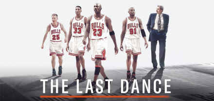 """""""The Last Dance"""" and MJ Bring '90s Bulls Fandom to our Timeline Feeds"""