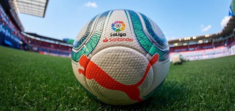 LaLiga's Return to Play