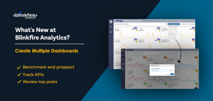 What's New at Blinkfire Analytics Part 1: Multiple Dashboards
