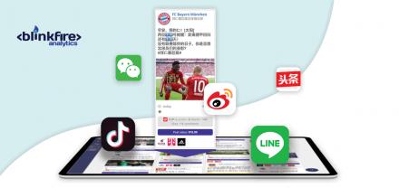 Asian Social Media Networks & Apps