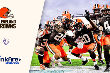 Blinkfire Analytics Partnership with Cleveland Browns