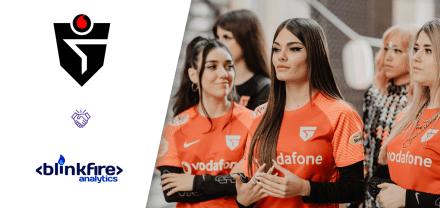 Vodafone Giants & Blinkfire Analytics Renew Partnership