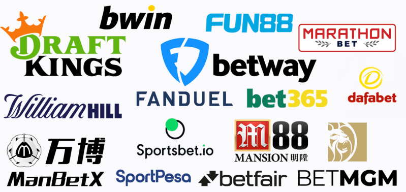 Gambling & Betting Brands Heat Up