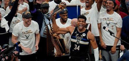 2021 NBA Finals Recap