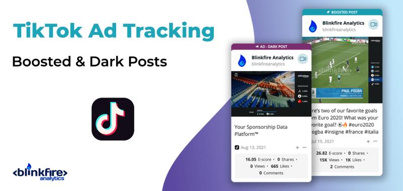 TikTok Ad Tracking